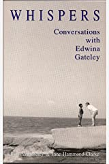 Whispers: Conversations with Edwina Gately Paperback