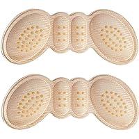 PRO365® 1 Pair Heel Cushions Inserts/Blister Protectors/Self-Adhesive Soft Heel Cushion Insert( 1 Pair )