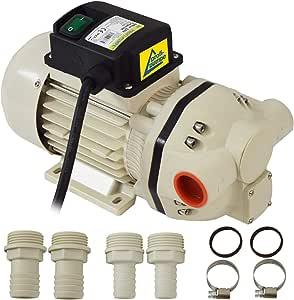 Adblue 230v Pumpe Adblue Pumpenset Urea Pumpe Harnstoff Pumpe Mit Leistungsstarkem Elektromotor Mit Kupferwicklung 4 Tüllen Und 2 Schellen Jetzt Mit Extra Ersparnis Baumarkt