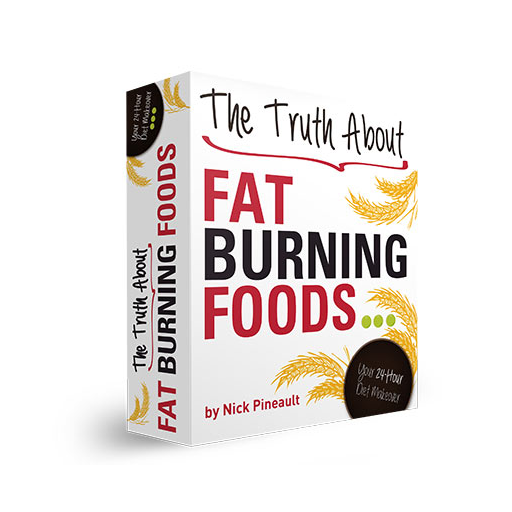 the-secret-of-fat-burning-food-choices-and-healthy-eating-the-truth-about-fat-burning-foods