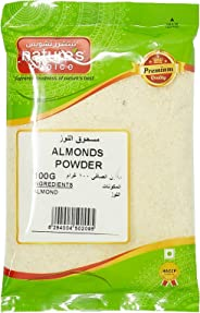 Natures Choice Almonds Powder - 100 gm