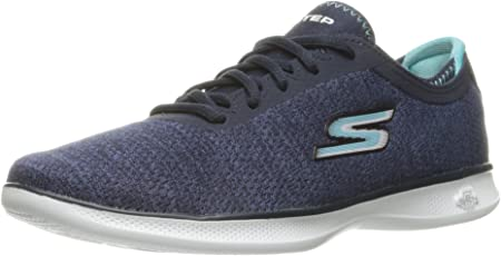 Skechers Women's Go Step Lite - Agile Nordic Walking Shoes