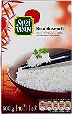 Suzi Wan Riso Basmati - 500 gr