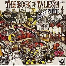 Book of Taliesyn [Black Vinyl] [Vinyl LP]