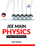 JEE Main Physics Integer type Questions