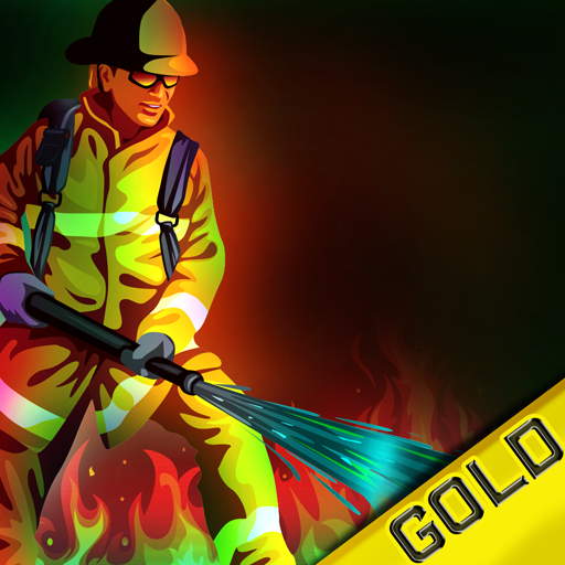 Waldbrandbekämpfung: Speichern Sie die Bäume und Tierwelt aus Feuer - Gold Edition