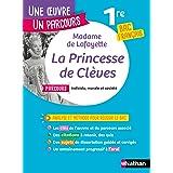 EPUB - La Princesse de Clèves - Étude de l'oeuvre intégrale et outils pour réussir le BAC Français 2021
