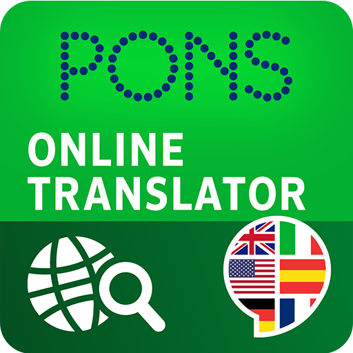 PONS Online-Übersetzer (Englisch-spanisch-übersetzer-app)
