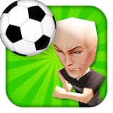 All-Star Soccer Run