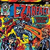 Czarface (Feat. Roc Marciano, Action Bronson, Oh No, Vinnie Paz, Ghostface Killah...) 2xlp + Poster