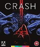 Crash Limited Edition [Blu-ray]