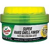 Turtle Wax 50187 Super Hard Shell Paste Wax 397 gr
