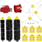 Energup Ersatzkit Zubehör für Roomba 760 770 780 790 782 700 Serie Ersatzteile