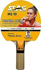 Stag Manika Batra MS-10 Table Tennis Racquet