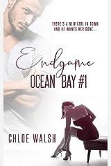 Endgame: A Stepbrother Romance (Ocean Bay #1) Kindle Edition