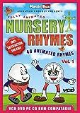Nursery Rhymes Vol - 1