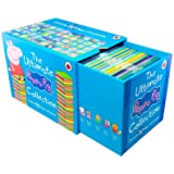 The Ultimate Peppa Pig Collection (50 Storybooks)