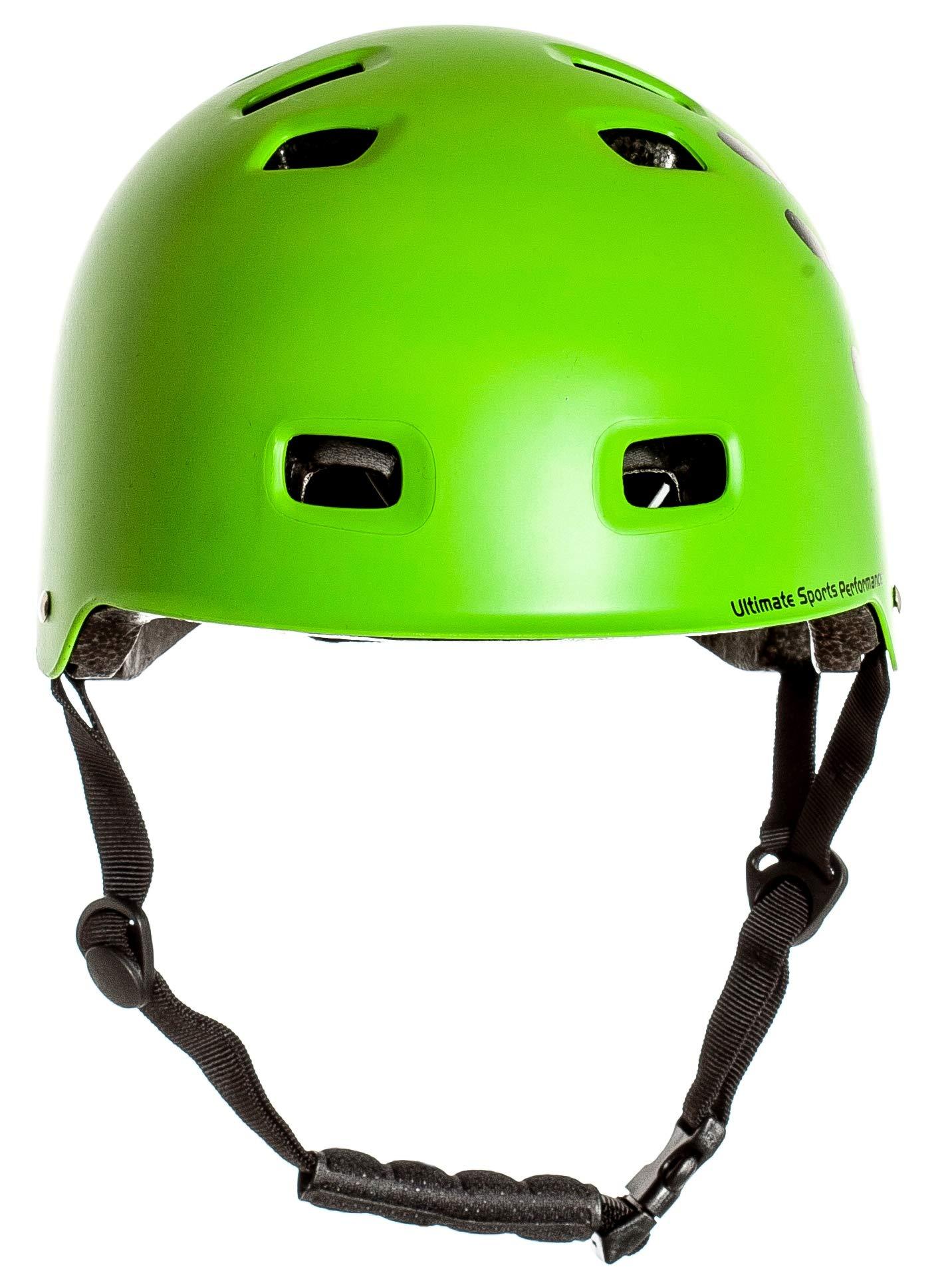 Sport DirectTM Casco BMX HandTM