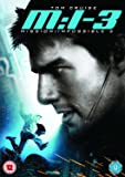 Mission Impossible 3 izione: Regno Unito] [Import italien]
