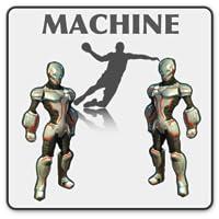 Game Handball Machines