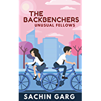 The Backbenchers - Unusual Fellows