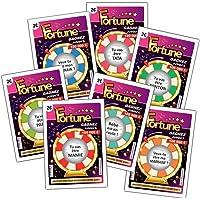 Cartes annonce grossesse à gratter | 5 CARTES au choix | Ticket de jeu à gratter | Annonce Grossesse grands parents…