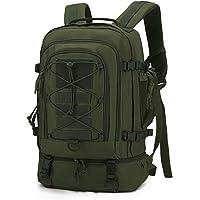 Mardingtop Sac à dos militaire tactique 25 L/28 L pour randonnée, voyage, trekking, tactique, sac tactique, sac à dos…