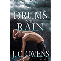 Drums in the Rain (The Anrodnes Chronicles Book 3) (English Edition)