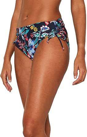 ESPRIT Jasmine Beach M.w.Brief Slip Bikini Donna