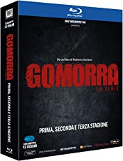 Gomorra, La Serie - Stagioni 1-3 (12 Blu Ray)
