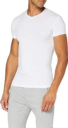 Emporio Armani Men's Modal T-Shirt