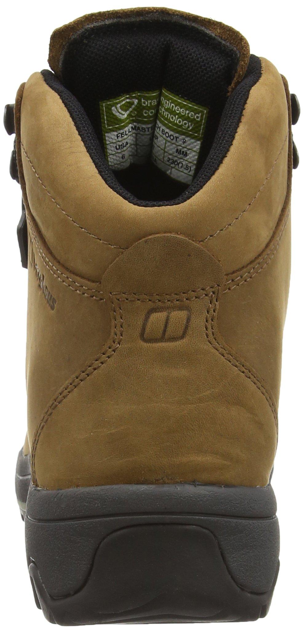 Berghaus Women's Fellmaster Gore-Tex Walking Boots 2