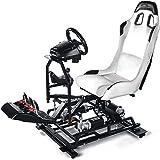 DOF Reality Full Motion Simulator P3 (3 Axes de Mouvement) Vol Voiture de Course Avion Cockpit