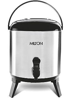 MILTON Thermosteel Plain Steel Stellar Water Jug 3