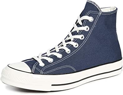 Converse Vintage Canvas Chuck 70 High Top, Sneaker Unisex-Adulto