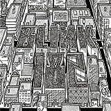 Blink-182: Neighborhoods [Vinyl LP] (Vinyl)