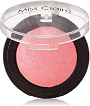 Miss Claire Baked Eyeshadow -03, Pink, 3.5 g