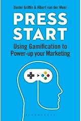Press Start Paperback