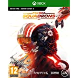 Star Wars: Squadrons (Xbox One) - NL versie