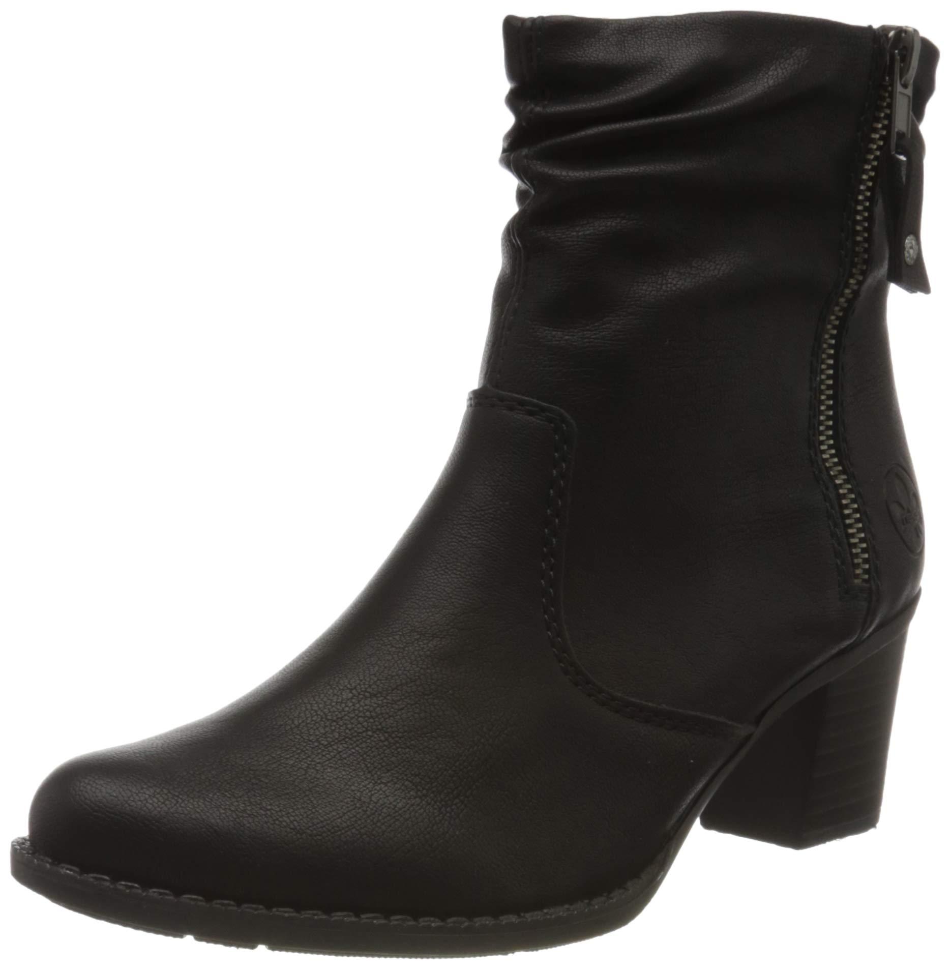 Rieker Women's Herbst/Winter Ankle Boots 22
