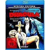 Dracula braucht frisches Blut - Uncut [Blu-ray]