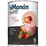 BiManán beFIT - Batido de Proteína Sabor Vainilla, para ...