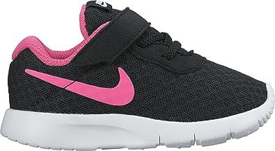 new product e6ccb 561d3 ... Nike Baby Boys  Tanjun (Tdv) Shoes for Newborn Babies multicolour Size   5 ...