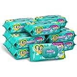 Pampers Baby Fresh Salviettine, Formula Idratante e Delicata che Ripristina il PH della Pelle,12 Confezioni da 70 Pezzi, 840