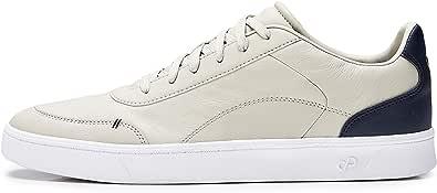 CARE OF by PUMA Sneaker basse da uomo in pelle