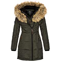 Geographical Norway Belissima - Parka invernale da donna