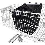 "achilles Easy-Shopper ""ALU"", Bolsa para carro de compras, Carro de compras plegable, bolsa de compras adecuada para todos los"