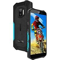 Outdoor Handy OUKITEL WP12 (2021), 5.5 Inch 4000 mAh Battery,4GB RAM+32GB ROM, NFC IP68 13MP + 5MP,Smartphone ohne…