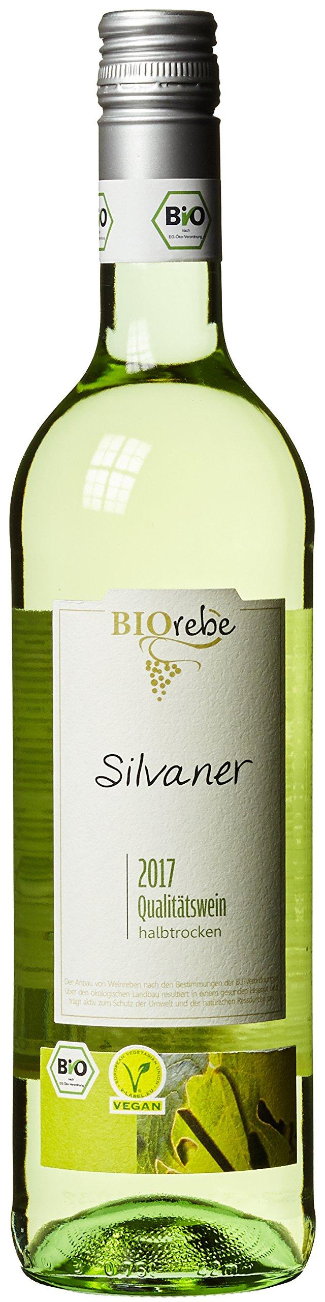 BioRebe-Silvaner-Qualittswein-6-x-075-l