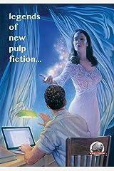 Legends of New Pulp Fiction Paperback